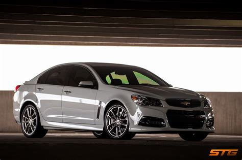 chevrolet ss world 39 s fastest chevy ss sedan interview gm authority