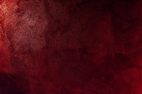 Red paint wall background texture Photo Free Download