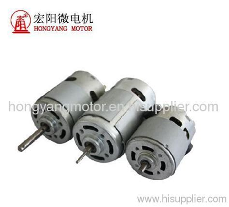 18v Electric Motor by 18v Electric Dc Motor From China Manufacturer Yuyao