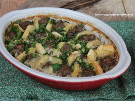 sherazade cuisine recettes de boulettes de viande et cuisine rapide