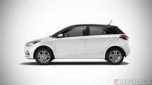 Hyundai I 20 2018 : hyundai i20 polar white with black roof 2018 autobics ~ Jslefanu.com Haus und Dekorationen