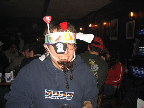 Brainless Chimp Keeping With The Halloween Theme
