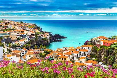 Portugal Places Most Madeira