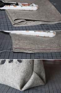 Laptoptasche Selber Nähen : origamiecken bei taschen das geht so einfach am ~ Kayakingforconservation.com Haus und Dekorationen