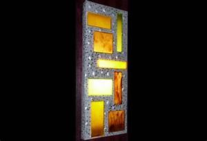 Applique Murale Tableau : au murapplique applique murale applique lumineuse ~ Edinachiropracticcenter.com Idées de Décoration