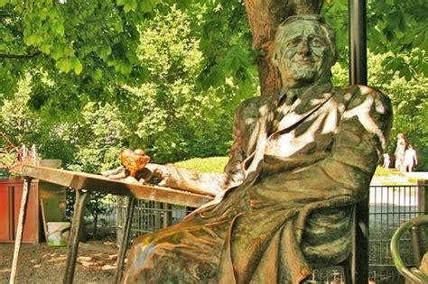 Englischer Garten Münchner Freiheit by Schwabing M 252 Nchen Stadtteil Das Offizielle Stadtportal