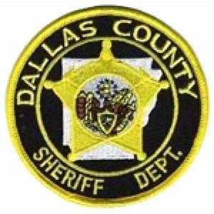 Deputy Sheriff William E. Atkinson, Dallas County Sheriff ...