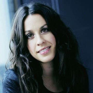 Alanis Morissette Live in Live at the Marquee - Co Cork ...