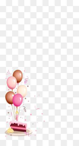 ulang  kue ulang  bingkai foto gambar png