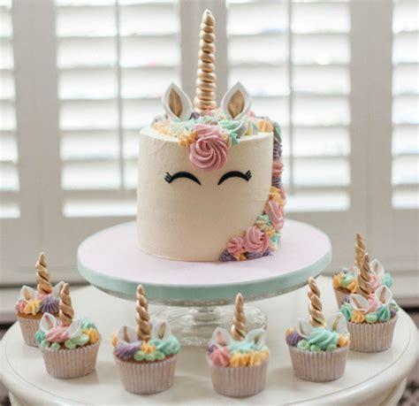 unicorn cakes unicorn birthday themes cakes  robin