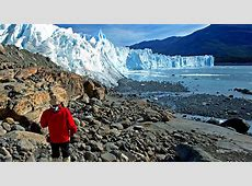 Great Hikes and Estancias of Patagonia Itinerary & Map