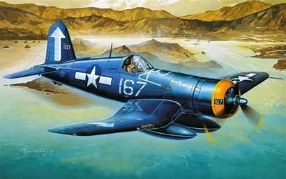 Corsair F4u Vought Background Wallpapertag