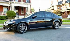 Sell Used Acura Tl Type S 6 Speed Manual