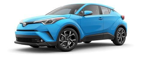 Toyota Chr Hybrid Backgrounds by Available 2019 Toyota C Hr Interior And Exterior Color