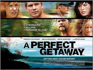 Movie Review on DVD – A Perfect Getaway | You Don't Know ...