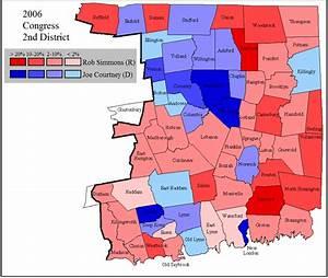 Connecticut Local Politics: 2006 2nd Congressional ...