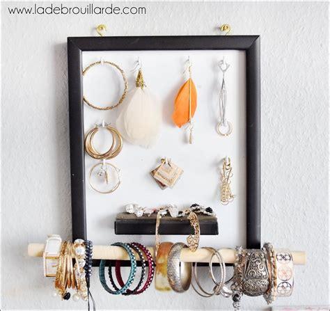 comment ranger ses bijoux comment ranger ses bijoux diy inside