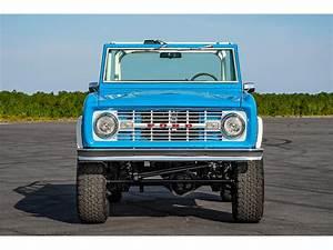 1976 Ford Bronco for Sale   ClassicCars.com   CC-1350172
