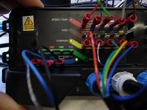 Raymarine Itc-5 Transducer Converter Module