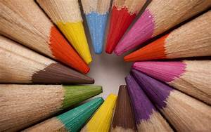 Awesome Colored Pencils Wallpaper 40928 1920x1200 px ...
