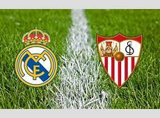 Real Madrid Sevilla Gratis