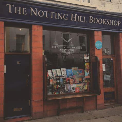 Libreria Notting Hill notting hill un bario de pel 237 cula