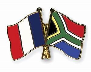 France Afrique Du Sud Quelle Chaine : pin 39 s de l 39 amiti drapeaux france afrique du sud flags ~ Medecine-chirurgie-esthetiques.com Avis de Voitures