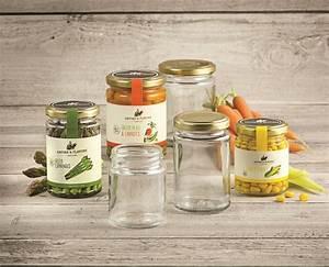 Bocaux En Verre Pour Conserves : bocaux pour l gumes pots et bocaux en verre conserves ~ Nature-et-papiers.com Idées de Décoration