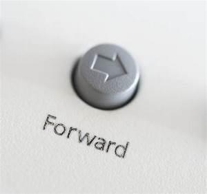 Move Forward  U2013 Akilah Grant