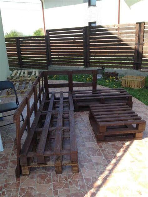 steps    pallet sofa pallet ideas  pallets