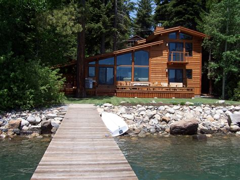 Cheap Boat Rentals In Lake Tahoe by 28 Lakefront Property Lakefront Home 28 Images Country