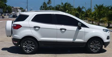 ford ecosport price  india ford ecosport launched