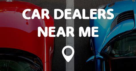Suzuki Car Dealers Near Me by Car Dealers Near Me Points Near Me