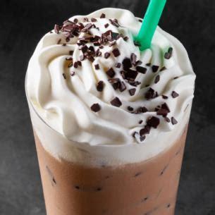 — choose a quantity of starbucks grande iced coffee. Iced Black and White Mocha | Starbucks Coffee Company