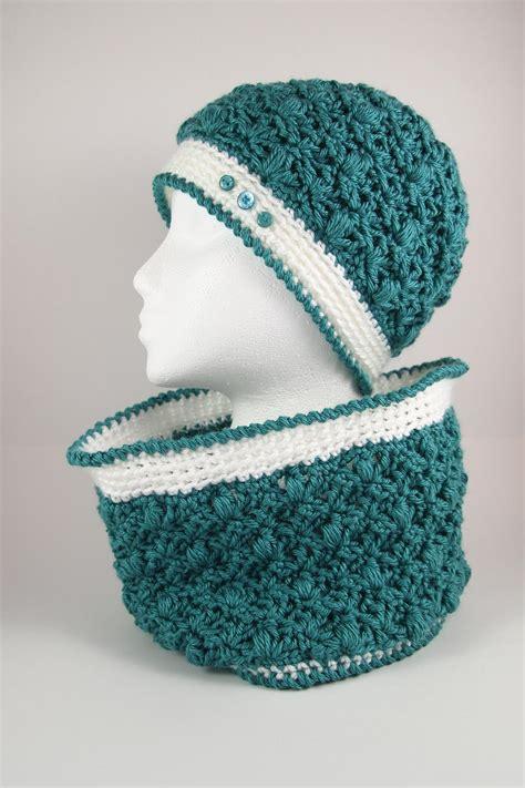 celestial circle crochet cowl allfreecrochetcom