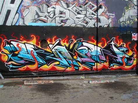 Graffiti : Graffiti Art To Boost Your Inspiration