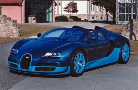 What Country Makes Bugatti by Top 5 The Most Expensive Cars For 2014 Mycarzilla