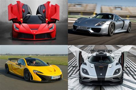 What Is The World's Most Expensive Car?