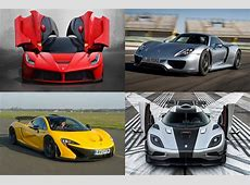 What is the world's most expensive car? pictures Auto