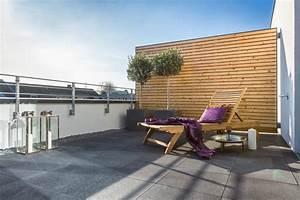 Sichtschutz Für Balkon Ohne Bohren : musterhaus ronne g rten modern balkon k ln von stilquelle ~ Bigdaddyawards.com Haus und Dekorationen