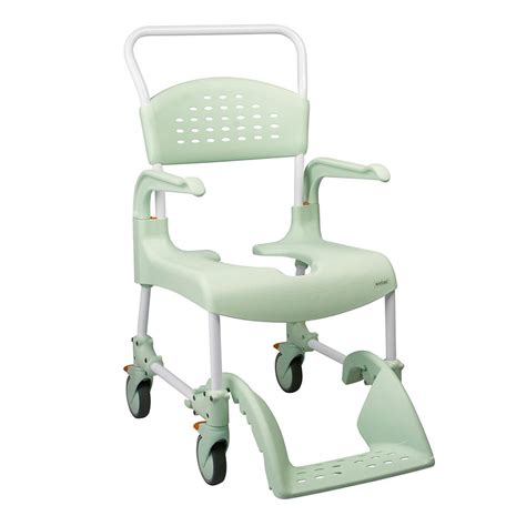 Commode Chair Uk by Etac Clean Wheeled Shower Commode Chair Low Prices