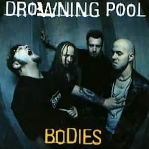 Parrot Drowning Pool Bodies Hit The Floor by No 29 Drowning Pool Bodies Top 21st Century