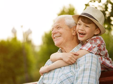 10 Sweet Ways For Kids To Celebrate Grandparents Day