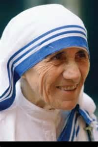 Mother Teresa Too Many Children
