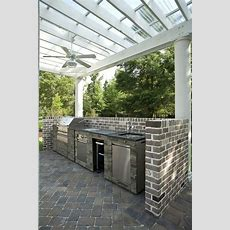 Outdoor Entertainment Area  Out Door Fun Pinterest