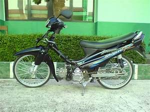Indonesian X Motorcycle X Modifications  Suzuki Shogun 110 Galleries
