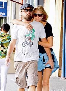 Toni Garrn | Leonardo DiCaprio's Ladies | Us Weekly