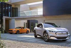 Pre-Order Your 2021 Ford Mustang Mach-E in Winter Haven, FL, Near Lakeland & Bartow