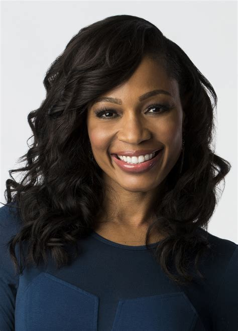 Cari Champion Re-Ups At ESPN As Midday 'SportCenter' Co ...
