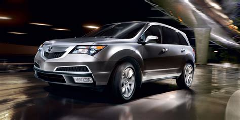 2018 Acura Mdx  Review  2019 Car Review